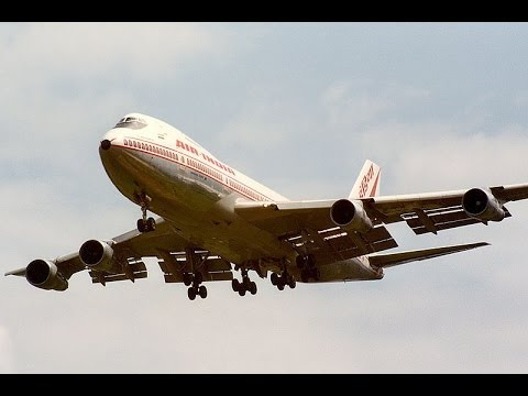 Doc Zone: Air India 182