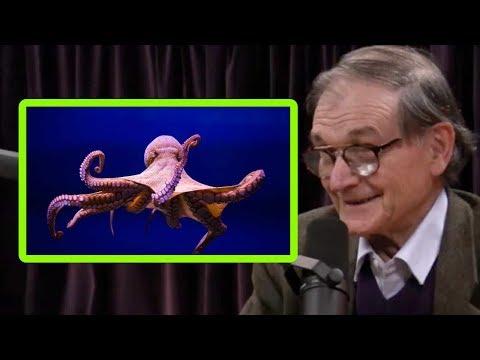 Sir Roger Penrose: