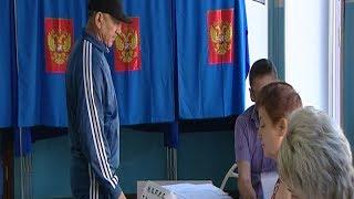 В Горно-Алтайске началось предварительное голосование