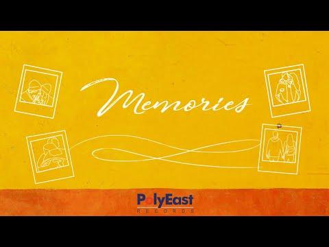 TJ Monterde - Memories - (Official Lyric Video)