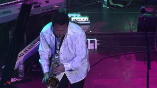 "Richard Elliot with Jonathan Butler ""When A Man Loves a Woman""- 2007 Smooth Jazz Cruise-"