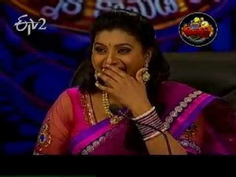 ETV Talkies - ETV Jabardast Comedy Show special Part 2 Travel Video
