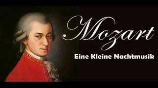 Mozart : Eine Kleine Nachtmusik - Serenade performed by Opole Philharmonic Orchestra