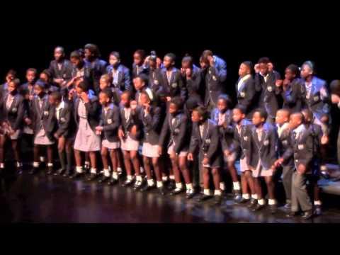 Delila mfazi wam (Baxter Theatre, Cape Town, Feb 2015)