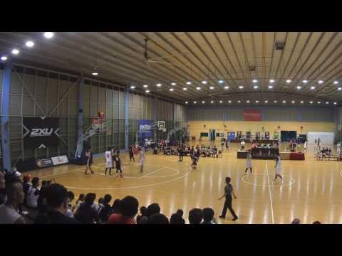 Hoops factory vs Xin Hua p1