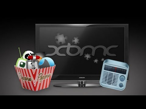 iheart radio stations on xbmc video tutorial live