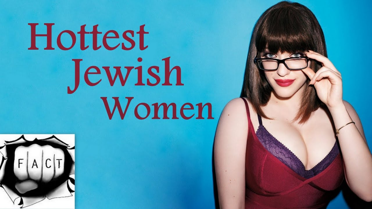 jewish women dating