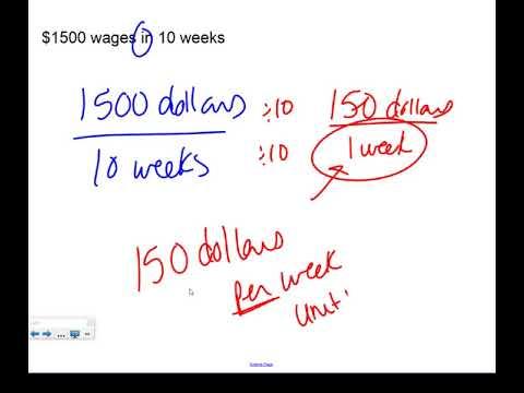 5.2 Lecture Video Keenum Math Fundamentals