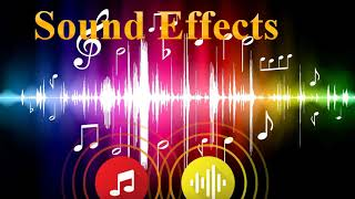 Super Sound Effects  Electronically Generated Sounds 74 High Power Phaser Weapon Bursts