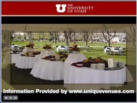 Business Meetingsat the University of Utah in Salt Lake City, Utah