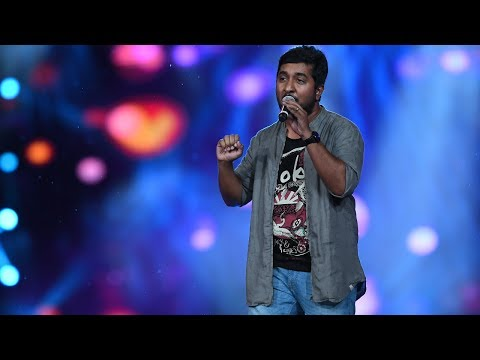 Amma Mazhavillu l Vineeth Sreenivasan with rocking hits l MazhavilManorama