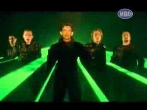 Rakintzis - S.A.G.A.P.O. (Eurovision 2002,Greece)