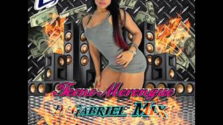 Tecno Merengue Dj Gabriel Mix