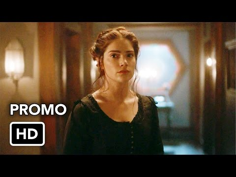 Salem: 3x05 The Witch Is Back - promo #01