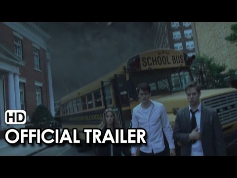 The Remaining Official Trailer 1 (2014) Horror Movie HD