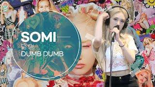Download (ENG) [LIVE] SOMI - DUMB DUMB / MBC RADIO Legend Stage