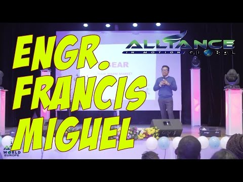 LEARN YOUR FOUR GEARS from Engr.Francis Miguel