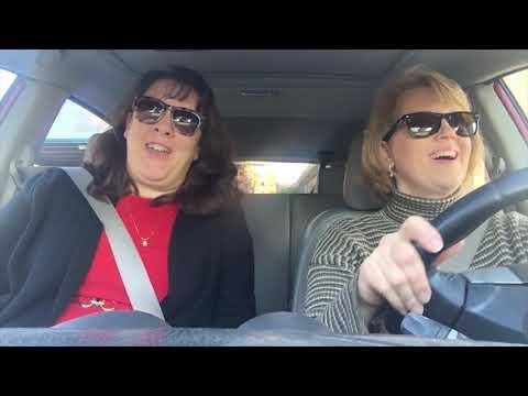Carpool Karaoke | 2018 Faculty Follies
