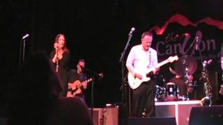 Jimmie Vaughan & Lou Ann Barton - Sugarcoated Love & Scratch My Back!