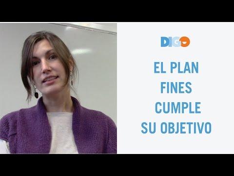 Una evaluación del plan FINES para terminar la secundaria, por Natalia Pelusso - DIGO