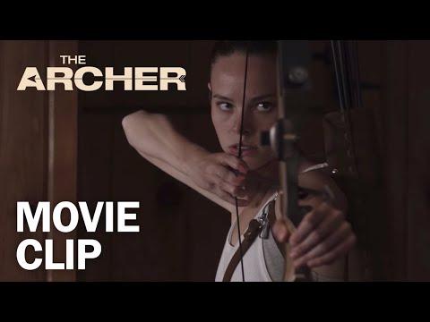 The Archer – Lauren Comes to the Rescue – MarVista Entertainment