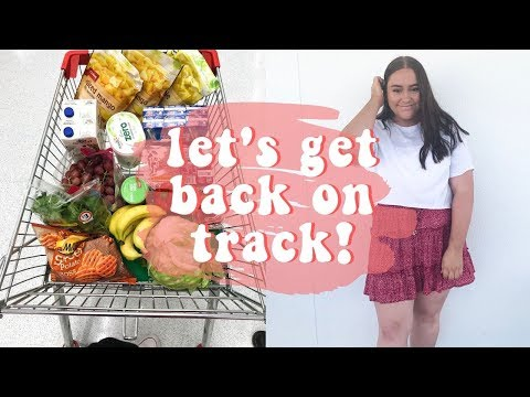 get back on track with me! gym, healthy eating & more! 🌤 Georgia Richards