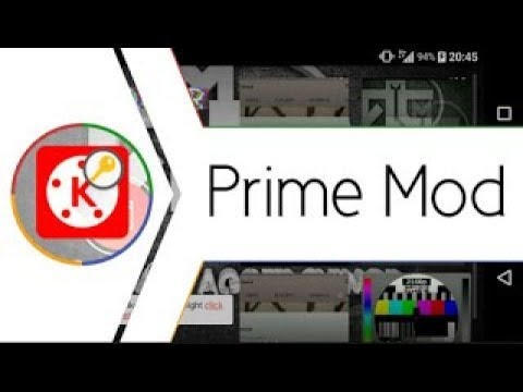 Download How To Download Kinemaster Prime Mod With Chroma