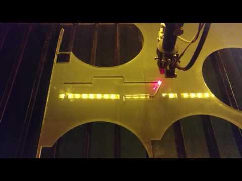 Laser Cut Bowtie