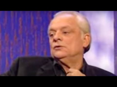 David Jason   Parkinson  BBC