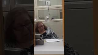 Brooklyn civil court clerk room 303 sleeping on the job
