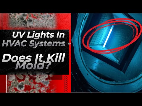 uv-lights-in-hvac-systems---does-it-kill-mold?
