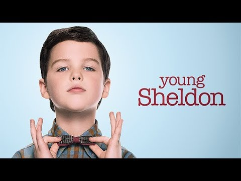 Young Sheldon Scores Biggest Comedy | 4Years premiere