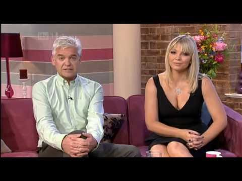 Kate Thornton - This Morning 12-07-2012