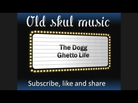 The dogg and Gazza -Gheto life  - Old skul music