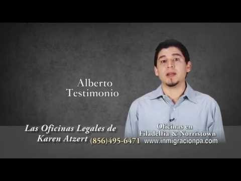 Immigration Law Advertisement