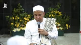 [LIVE] Maulid Simthud Duror Majelis Ar-Raudhah - Habib Novel Alaydrus | 23 Agustus 2019