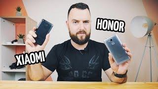 Xiaomi 4X или Honor 6A? Выбираем доступный смартфон!