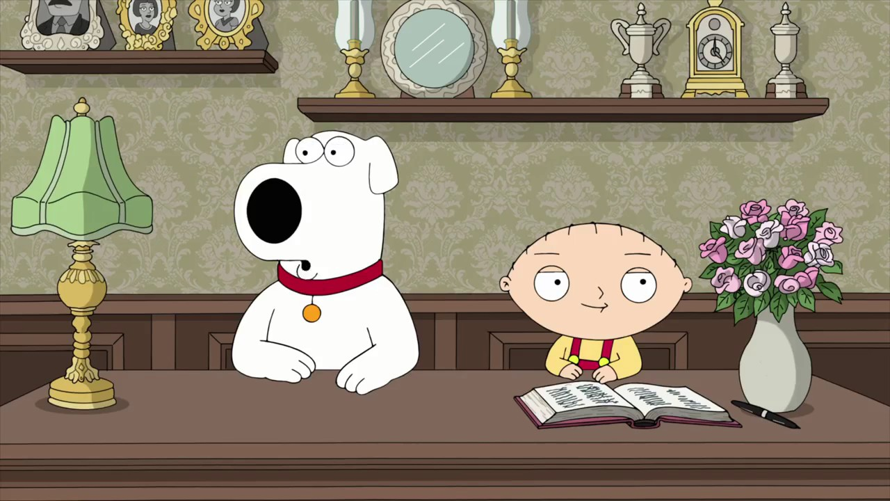 family guy s09e01 vodlocker