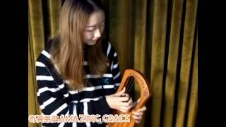 HSH最新代理????Lyre 7弦迷你豎琴????Mini Harps????