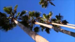 Песня услышанная на Кипре (The song heard in Cyprus)