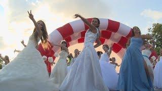 Керчь: Парад невест