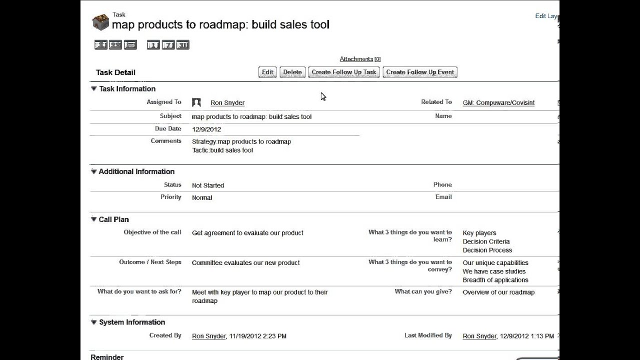 Sale Plan Template sales plan template vnzgames strategic – Simple Sales Plan