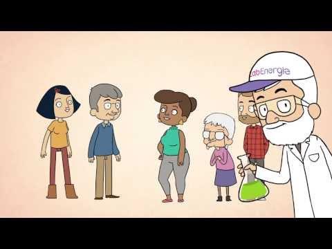 Vidéo Le LabEnergie