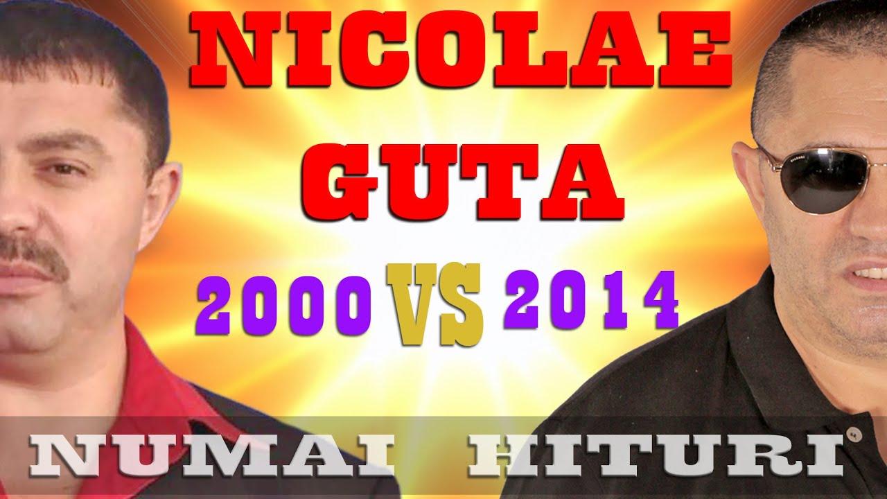NICOLAE GUTA DUELUL GENERATIILOR 2000 VS 2014 (MUZICA BUNA)