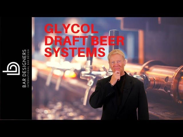 How Do Glycol Draft Beer Systems Work?