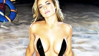 Bigg Boss 7: Carmen Electra of Baywatch fame to enter the house