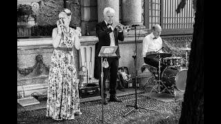 Clara in Jazz Quintetto da Vòce Milano