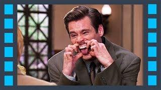 "Лжец, лжец - Сцена 3/7 ""Я не могу лгать!"" (1997) HD"
