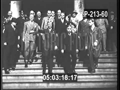 Episode 32 - Franklin D. Roosevelt | PRESIDENTIAL podcast | The Washington Post from YouTube · Duration:  53 minutes 25 seconds