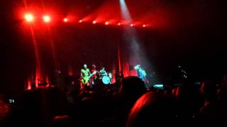 Del Amitri - Kiss This Thing Goodbye LIVE Glasgow Hydro 24/01/14